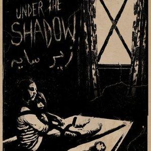 پوستر فیلم «زیر سایه»(Under the Shadow)