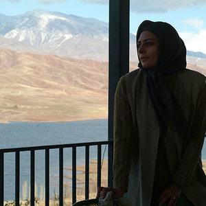 یکتا ناصر در فیلم «روز برمی آید»