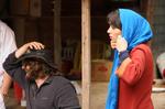 نمایی از فیلم سینمایی «مهمونی کامی»