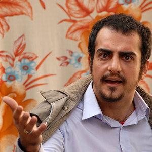 بازگشت حامد کمیلی بعد از دو سال به سینما با فیلم خانه ای کنار ابرها