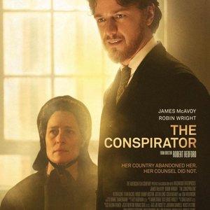 پوستر فیلم «خیانتکار»(the conspirator)