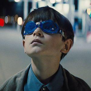 جیدن لیبرهر در فیلم «ویژه نیمه شب»(midnight special)