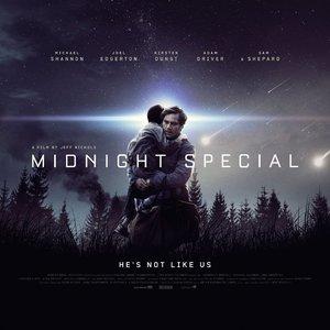پوستر فیلم «ویژه نیمه شب»(midnight special)