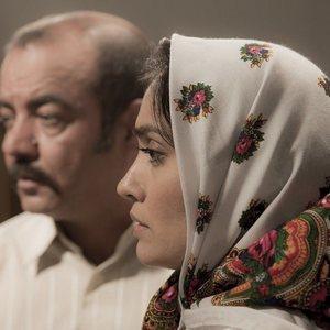 فیلم خداحافظی طولانی با بازی سعید آقاخانی و میترا حجار