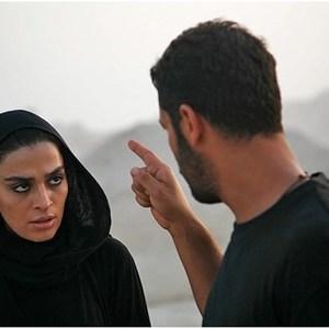 فیلم «دو ساعت بعد، مهرآباد» با بازی اندیشه فولادوند