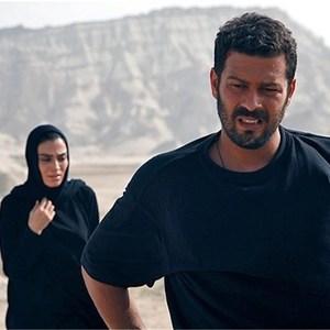 اندیشه فولادوند و پژمان بازغی در فیلم «دو ساعت بعد، مهرآباد»