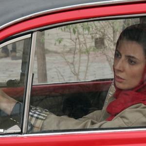 لیلا حاتمی در فیلم آشنایی با لیلا