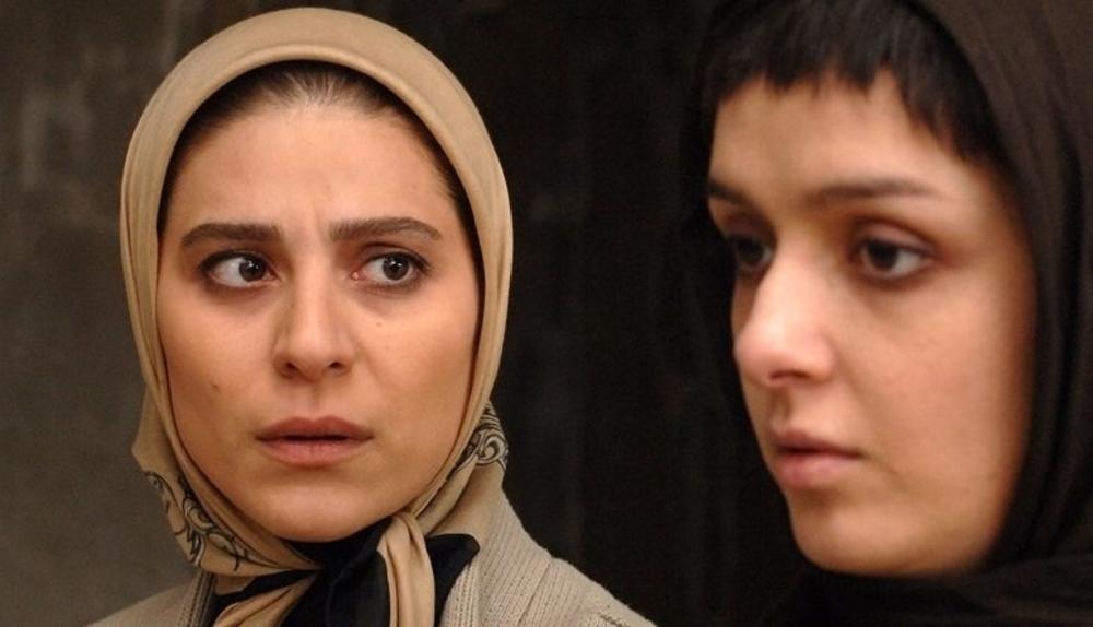 ترانه علیدوستی و سحر دولتشاهی در «آسمان زرد کمعمق»