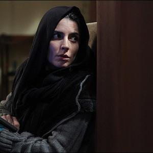 ليلا حاتمی در فیلم «سر به مهر»