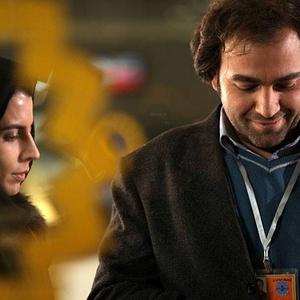 فیلم «سر به مهر» با بازی ليلا حاتمی و آرش مجيدی