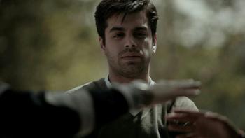 پولاد مختاري در فیلم «نوراستنی»