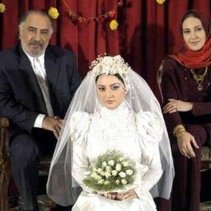 داریوش ارجمند، فاطمه گودرزی و شیلا خداداد در فیلم «ازدواج به سبک ایرانی»