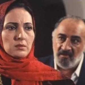 داریوش ارجمند و فاطمه گودرزی در فیلم «ازدواج به سبک ایرانی»