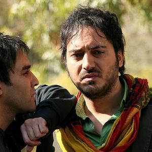 فیلم «آخرین سرقت» با بازی پوریا پورسرخ و نیما شاهرخ شاهی
