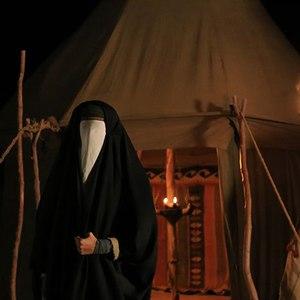 نمایی از فیلم سینمایی «کربلا جغرافیای یک تاریخ» ساخته داریوش یاری