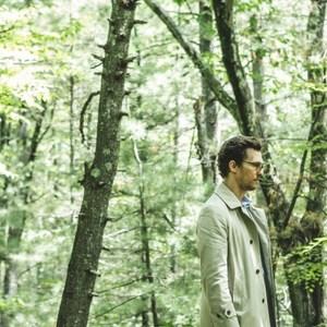 متیو مککانهی در فیلم «دریای درختان»(The Sea of Trees)