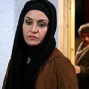 مریلا زارعی و محمد رضا شریفی نیا در یک اشتباه کوچولو