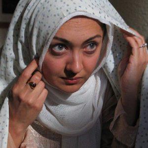 نیکی کریمی در فیلم زن دوم