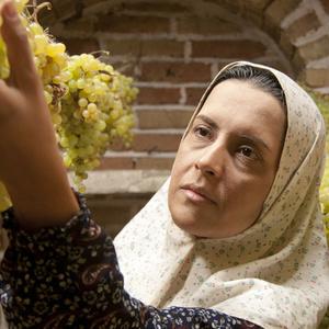 بازی نازنین فراهانی در فیلم خانه پدری کیانوش عیاری