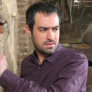 بازی شهاب حسینی  در فیلم خانه پدری کیانوش عیاری
