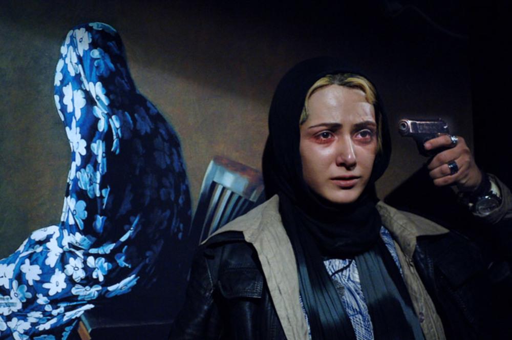 ترسناک ترین فیلم های ایرانی در ژانر وحشت- پست چی سه بار در نمی زند