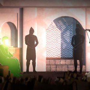 انیمیشن سینمایی «ناسور» با موضوع عاشورا
