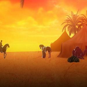انیمیشن «ناسور» ساخته کیانوش دالوند