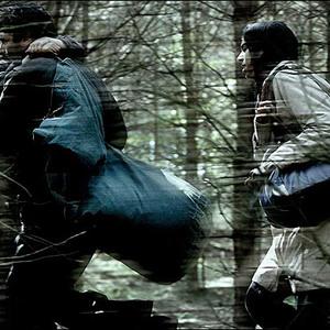 نمایی از فیلم برلین منفی هفت