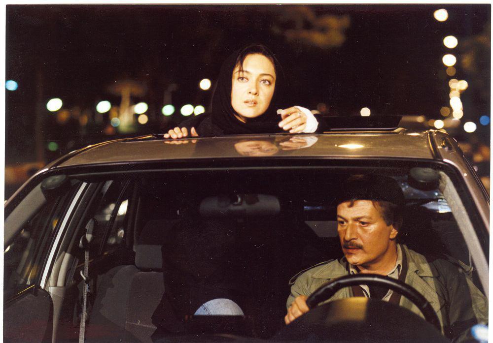 نیکی کریمی و امین تارخ در فیلم «پرونده هاوانا»