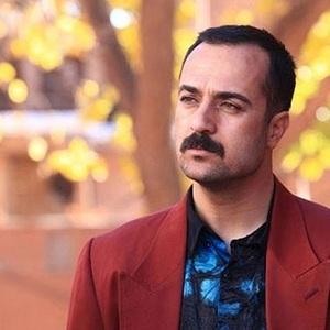 احمد مهران فر در یک عاشقانه ساده