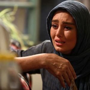سحر قریشی در فیلم «نازنین»