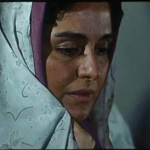 مریلا زاعی در نمایی از فیلم دیگری