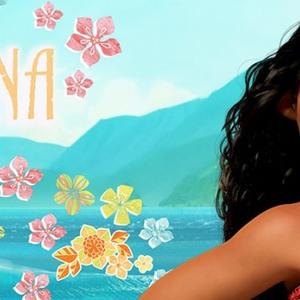 انیمیشن سینمایی «موآنا»(Moana)