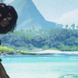 انیمیشن «موانا»