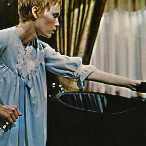 میا فارو در فیلم بچهی رزماری