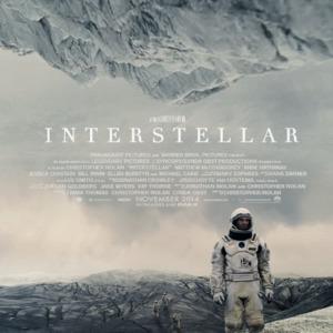 پوستر فیلم «در میان ستارگان»(Interstellar)