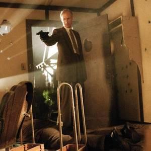 فیلم «محرمانه لوس آنجلس»(l.a. confidential) با بازی جیمز کرامول