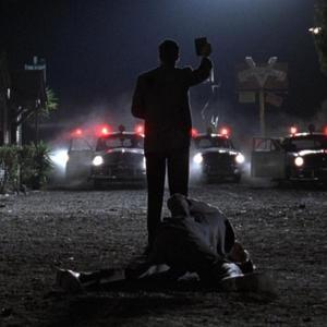 نمایی از فیلم «محرمانه لوس آنجلس»