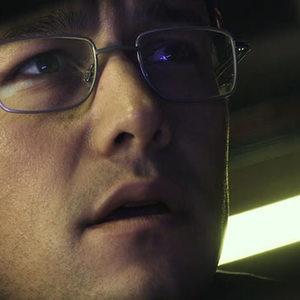 جوزف گوردون لویت در فیلم «اسنودن»(Snowden)