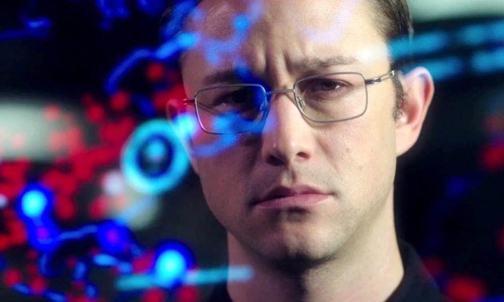 جوزف گوردون لویت در فیلم «اسنودن»
