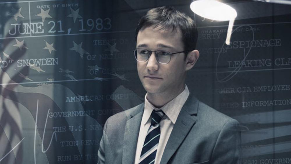 فیلم «اسنودن»(Snowden) با بازی جوزف گوردون لویت