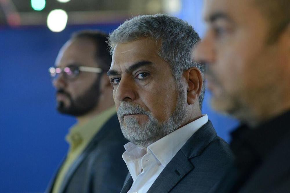 حسین پاکدل در سریال نمایش خانگی «عالیجناب»