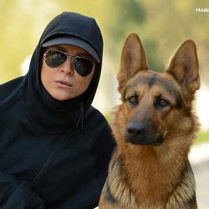 سحر دولتشاهی در سریال نمایش خانگی «عالیجناب»