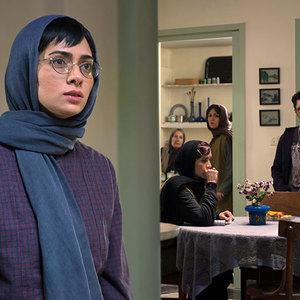 """پگاه آهنگرانی در فیلم """"نزدیکتر"""" مصطفی احمدی"""