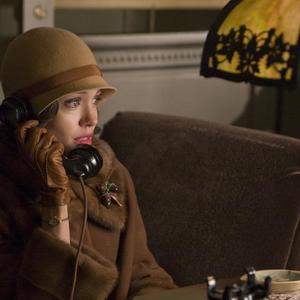 آنجلینا جولی در «بچه جایگزین»(Changeling)