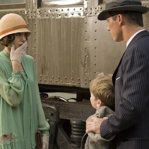 آنجلینا جولی در فیلم سینمایی «بچه جایگزین»(Changeling)