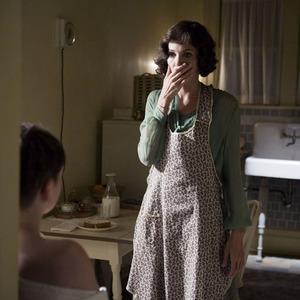 آنجلینا جولی در فیلم «بچه جایگزین»