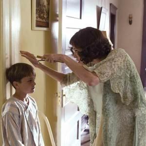 نمایی از فیلم «بچه جایگزین»(Changeling)
