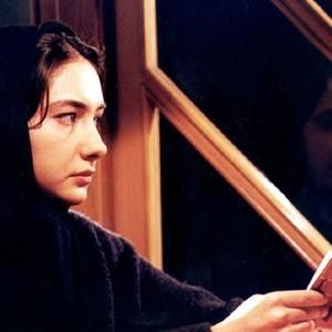 هانیه توسلی در فیلم «شب های روشن»