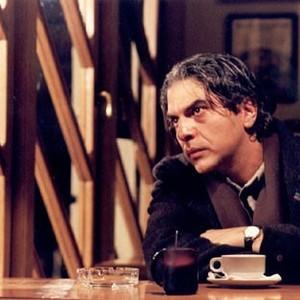 مهدی احمدی در فیلم «شب های روشن»